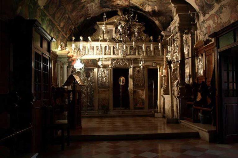 Religious Tour (4)